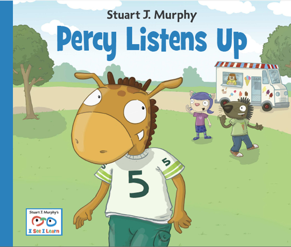 Percy Listens Up