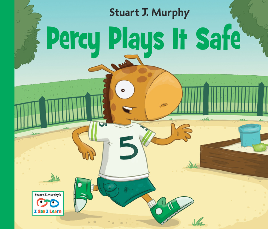 Percy Plays It Safe